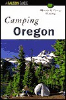 Camping Oregon - Rhonda and George Ostertag