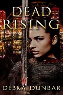 Dead Rising - Debra Dunbar