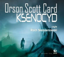 Ksenocyd (audiobook CD) - Card Orson Scott