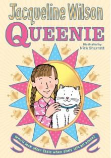 Queenie - Jacqueline Wilson, Nick Sharratt