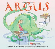 Argus - Michelle Knudsen, Andréa Wesson