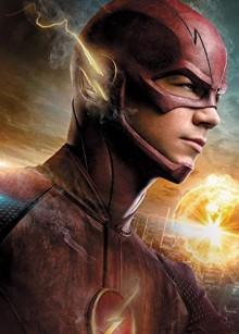 The Flash Season Zero - Andrew Kreisberg,Marcus To,Phil Hester