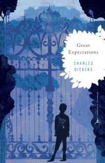 Great Expectations - Charles Dickens, George Bernard Shaw
