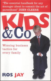 Kids and Co. - Ros Jay