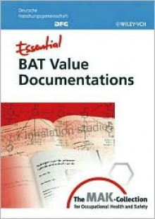 Essential Bat Value Documentations - Hans Drexler
