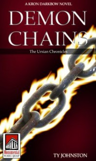 Demon Chains - Ty Johnston