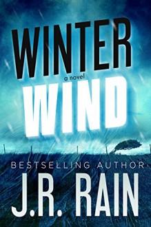 Winter Wind - J.R. Rain