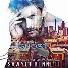 Code Name: Ghost (Jameson Force Security #5) - Sawyer Bennett