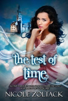 The Test of Time - Nicole Zoltack