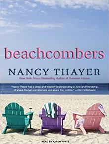 Beachcombers - Nancy Thayer,Karen White