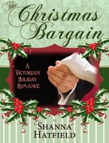 The Christmas Bargain - Shanna Hatfield