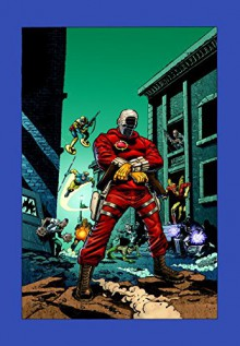 Deadshot: Bulletproof - Christos N. Gage,Steve Cummings