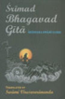 Bhagavad Gita, Srimad, with the Gloss of Sridhara Swami - Gita-Vireshwarananda