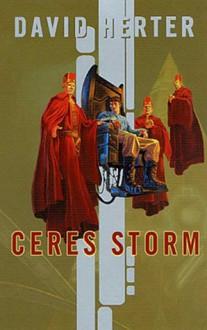 Ceres Storm - David Herter