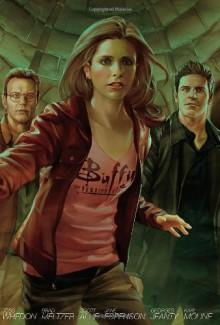 Buffy the Vampire Slayer: Season 8, Volume 4 - Joss Whedon, Brad Meltzer, Scott Allie, Jane Espenson, Georges Jeanty, Karl Moline