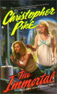 The Immortal - Christopher Pike