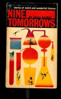 Nine Tomorrows - Isaac Asimov