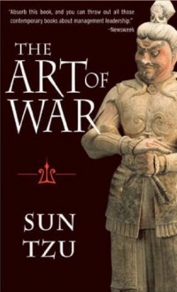 The Art of War - Thomas Cleary,Sun Tzu