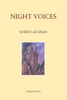 Night Voices - Robert Aickman