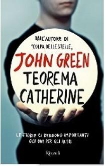 Teorema Catherine - John Green