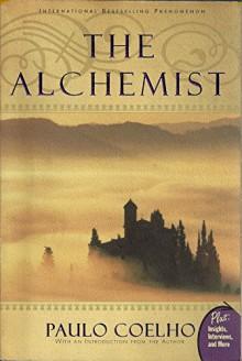 By Paulo Coelho: The Alchemist - -HarperCollins-