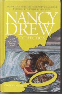 Nancy Drew Collection - Carolyn Keene