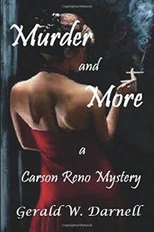 Murder and More - Gerald Darnell