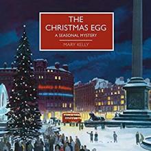 The Christmas Egg - Mary Kelly,David Thorpe