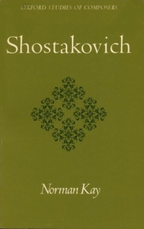 Shostakovich - Norman Kay