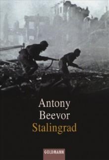 Stalingrad - Antony Beevor, Klaus Kochmann