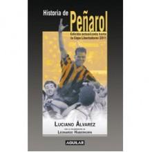 Historia de Peñarol - Luciano Álvarez