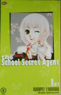 The School Secret Agent (1 - 4) - Yamada Nanpei