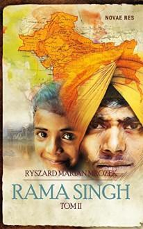 Rama Singh Tom 2 - Mrozek Ryszard Marian