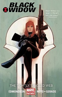 Black Widow Volume 2: The Tightly Tangled Web - Mitch Gerads,Nathan Edmondson,Phil Noto