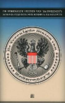 Verenigde Staten van McSweeney's - Nick Hornby, Eli Horowitz, Gerda Baardman