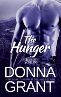 The Hunger - Donna Grant, Michelle Leah Olson