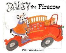Daisy the Firecow - Viki Woodworth