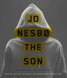 The Son: A novel - Gildart Jackson, Jo Nesbo