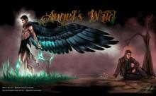 Angel's Wild - riseofthefallenone, LimonadeGaby