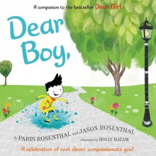 Dear Boy, - Paris Rosenthal