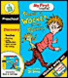 There's a Wocket in My Pocket - Interactive Book and Cartridge (My First LeapPad Learning Systems - Leap Frog) - NOT A BOOK