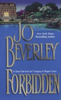 Forbidden - Jo Beverley