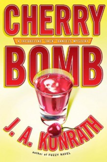 Cherry Bomb (Audio) - J.A. Konrath, Susie Breck, Dick Hill