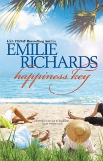 Happiness Key - Emilie Richards