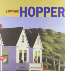 Edward Hopper - Carter E. Foster