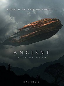 Ancient: Rise of Noah - Celdon Daniel