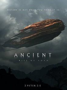 Ancient: Rise of Noah - Celdon Daniel