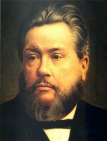 Words of Warning for Daily Life - Charles H. Spurgeon
