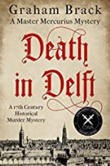 Death in Delft - Graham Brack