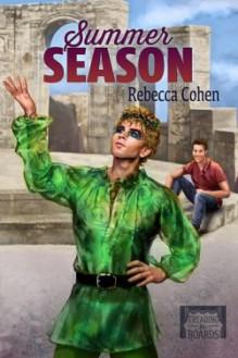 Summer Season (Treading the Boards) - Rebecca Cohen